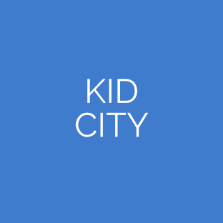 kid city page