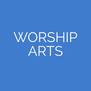 worship arts page