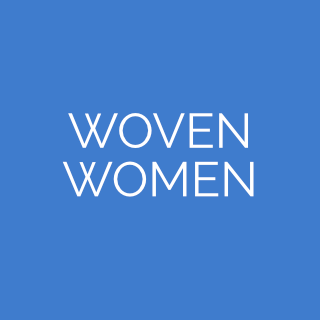 woven women's page