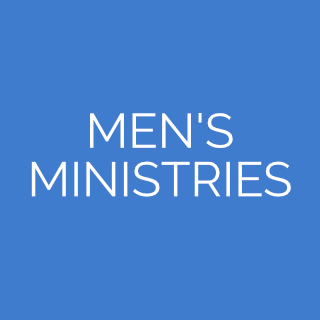 men's ministries page